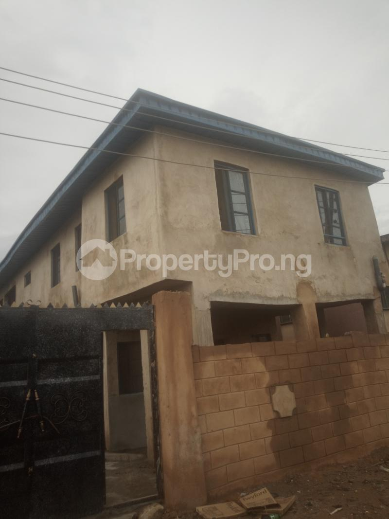 1 bedroom mini flat  Self Contain Flat / Apartment for rent By car wash bus stop, oworo Kosofe Kosofe/Ikosi Lagos - 0