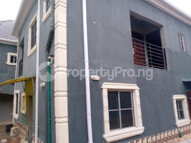 1 bedroom mini flat  Flat / Apartment for rent Igbara, Near Osapa London Jakande Lekki Lagos - 0