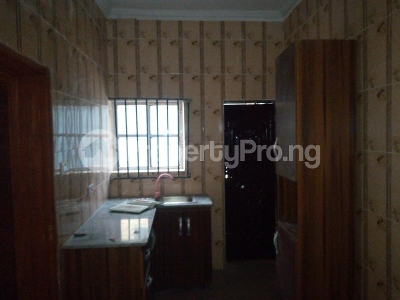 1 bedroom mini flat  Flat / Apartment for rent Igbara, Near Osapa London Jakande Lekki Lagos - 4