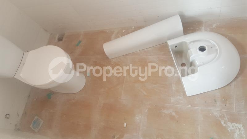2 bedroom Flat / Apartment for rent Unity Estate Egbeda Alimosho Lagos - 7