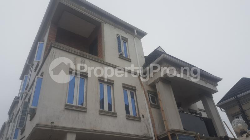 2 bedroom Flat / Apartment for rent Unity Estate Egbeda Alimosho Lagos - 11