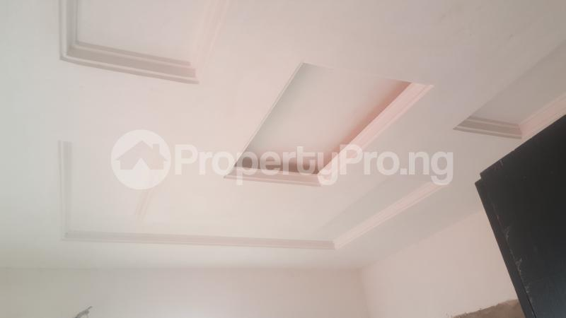 2 bedroom Flat / Apartment for rent Unity Estate Egbeda Alimosho Lagos - 9