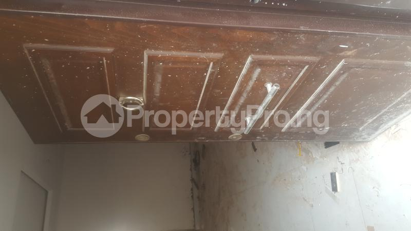 2 bedroom Flat / Apartment for rent Unity Estate Egbeda Alimosho Lagos - 8
