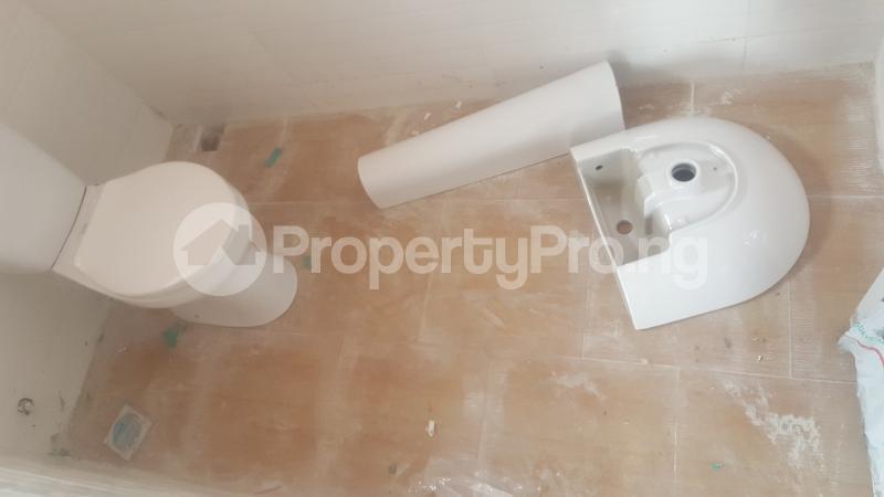 2 bedroom Flat / Apartment for rent Unity Estate Egbeda Alimosho Lagos - 10