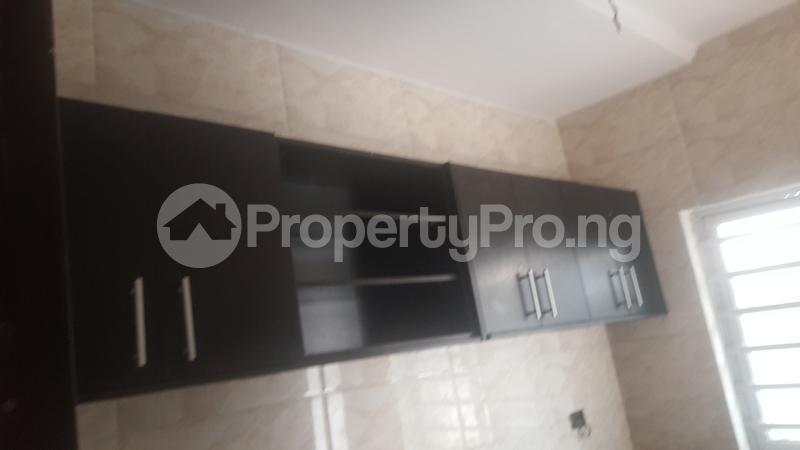 2 bedroom Flat / Apartment for rent Unity Estate Egbeda Alimosho Lagos - 6
