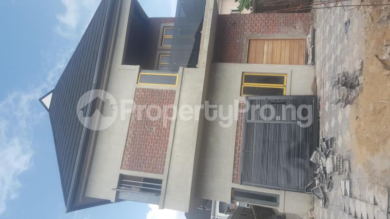 2 bedroom Flat / Apartment for rent Ajao Estate Ajao Estate Isolo Lagos - 9
