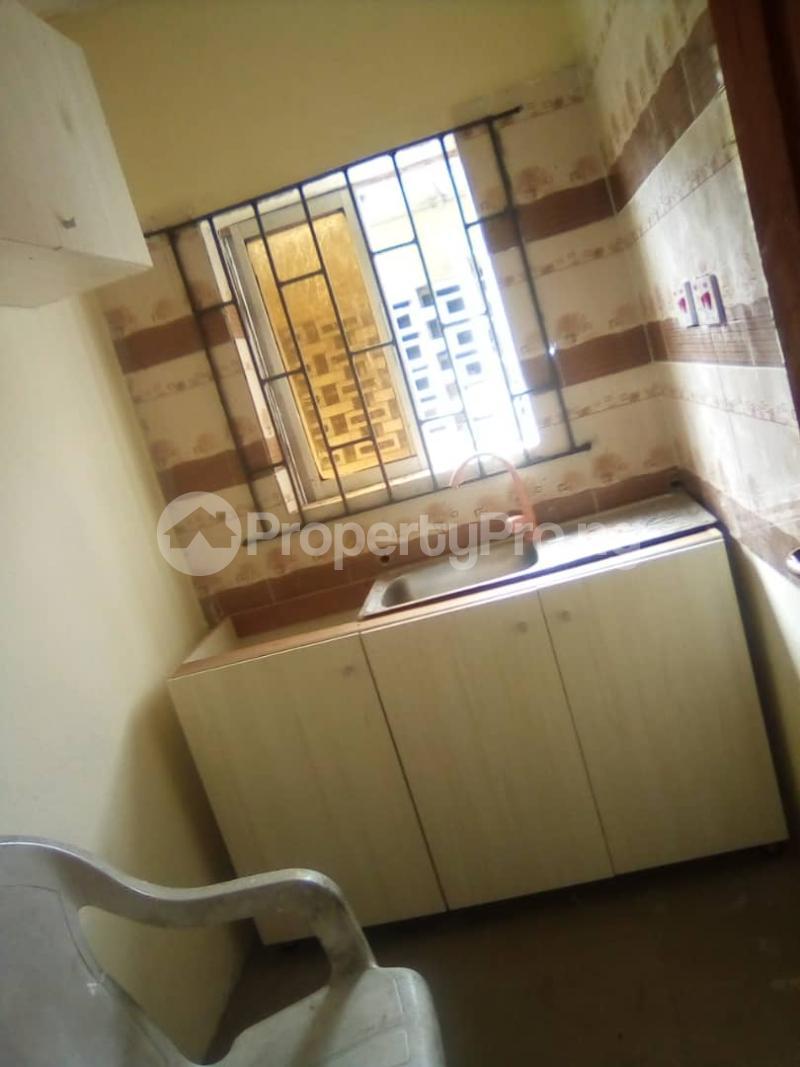 2 bedroom Flat / Apartment for rent Off fashoro mabo idi- Araba Surulere Lagos - 2