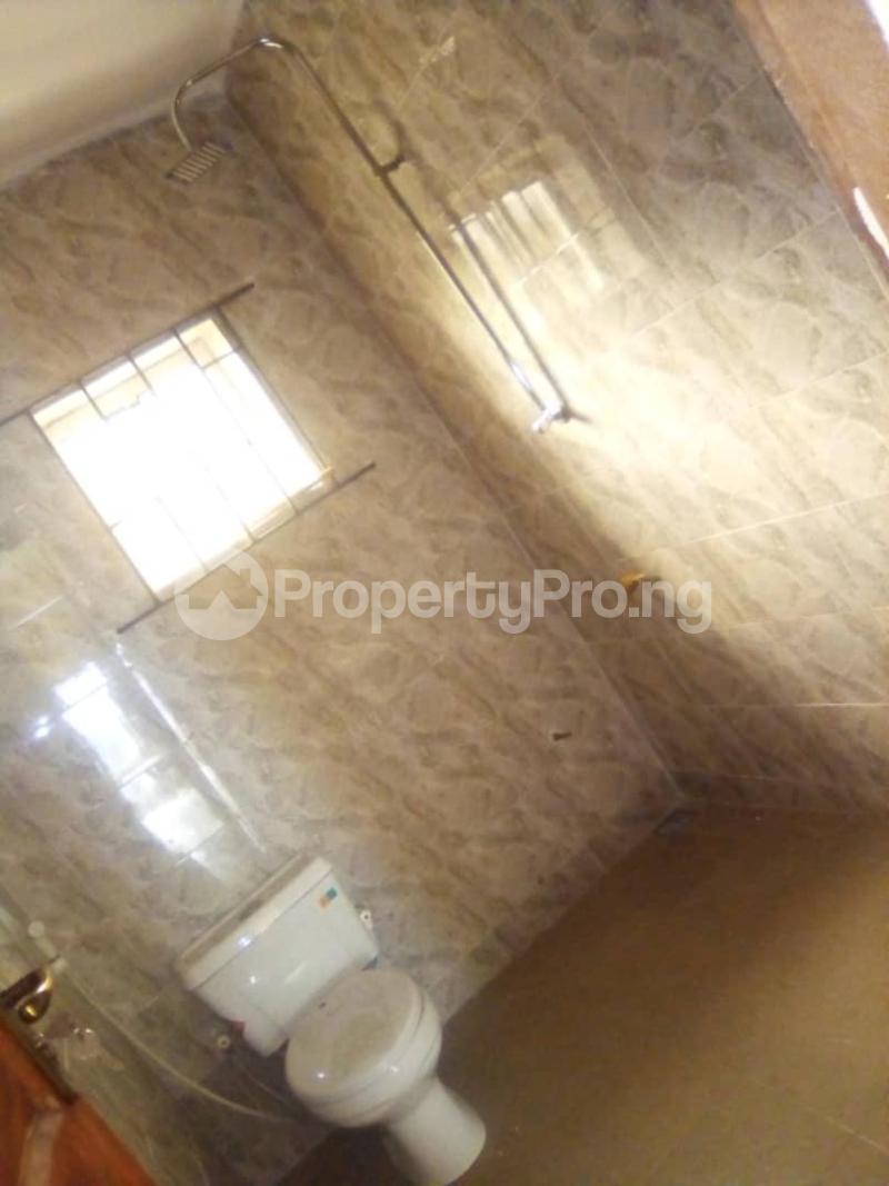 2 bedroom Flat / Apartment for rent Off fashoro mabo idi- Araba Surulere Lagos - 0