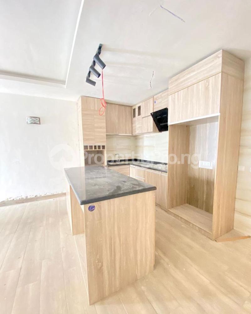 3 bedroom Blocks of Flats House for sale Ikate Lekki Lagos - 4