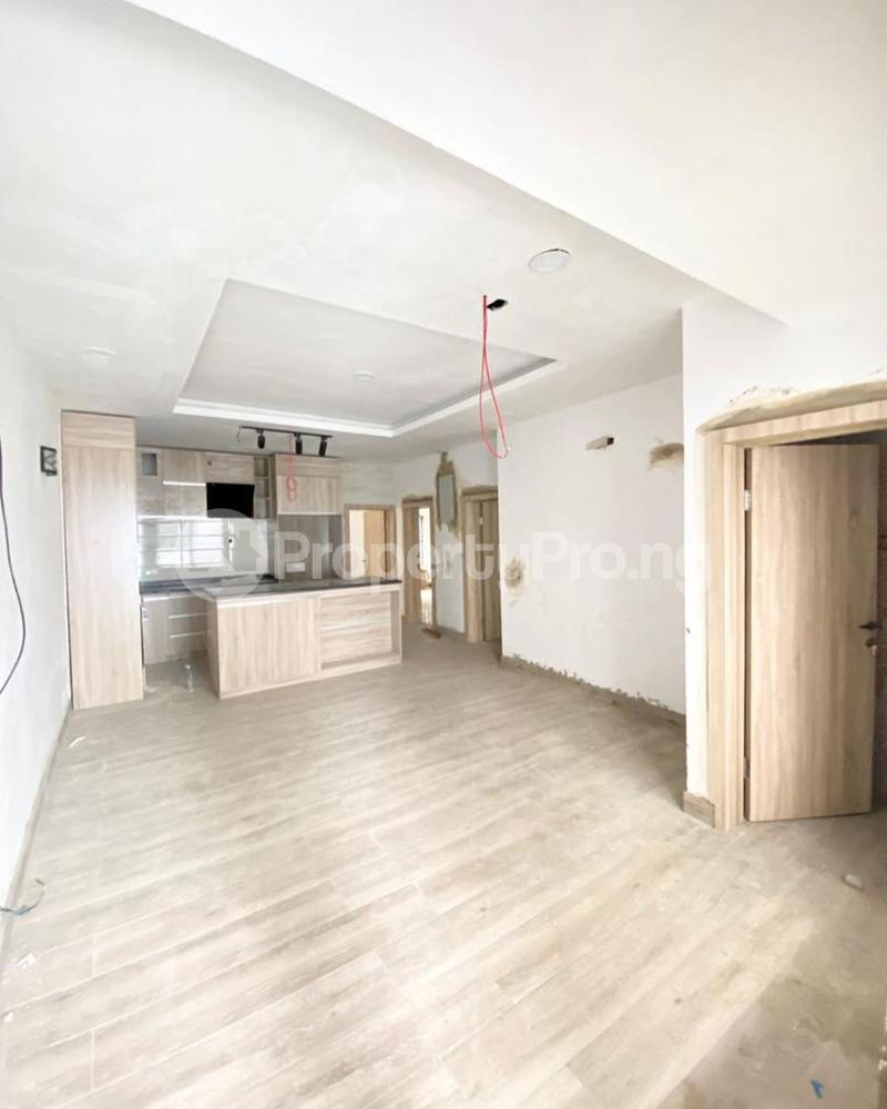 3 bedroom Blocks of Flats House for sale Ikate Lekki Lagos - 5