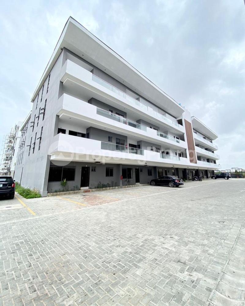 3 bedroom Blocks of Flats House for sale Ikate Lekki Lagos - 0