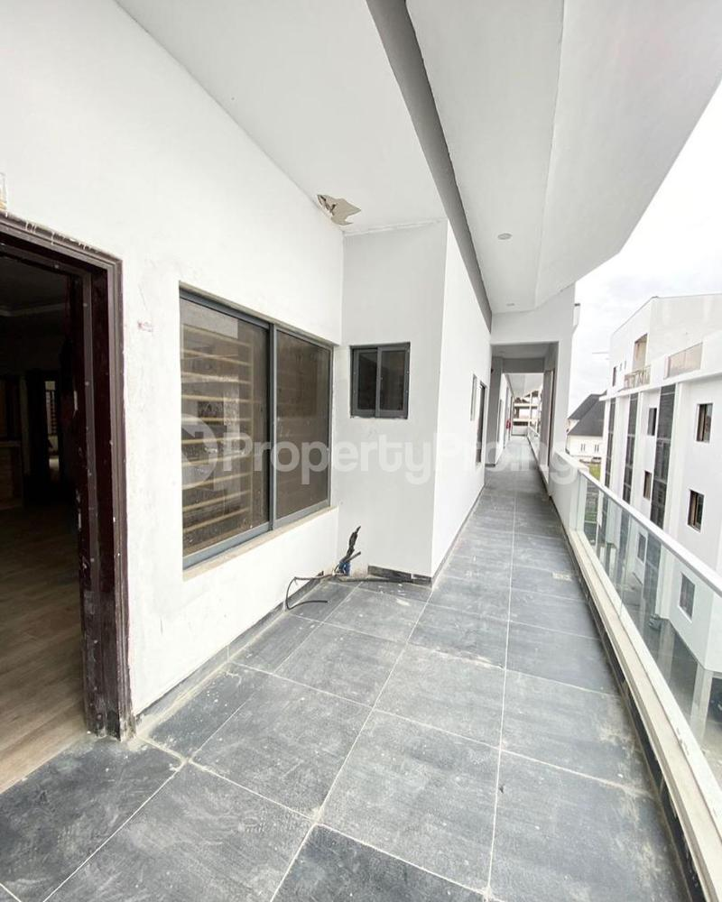 3 bedroom Blocks of Flats House for sale Ikate Lekki Lagos - 3