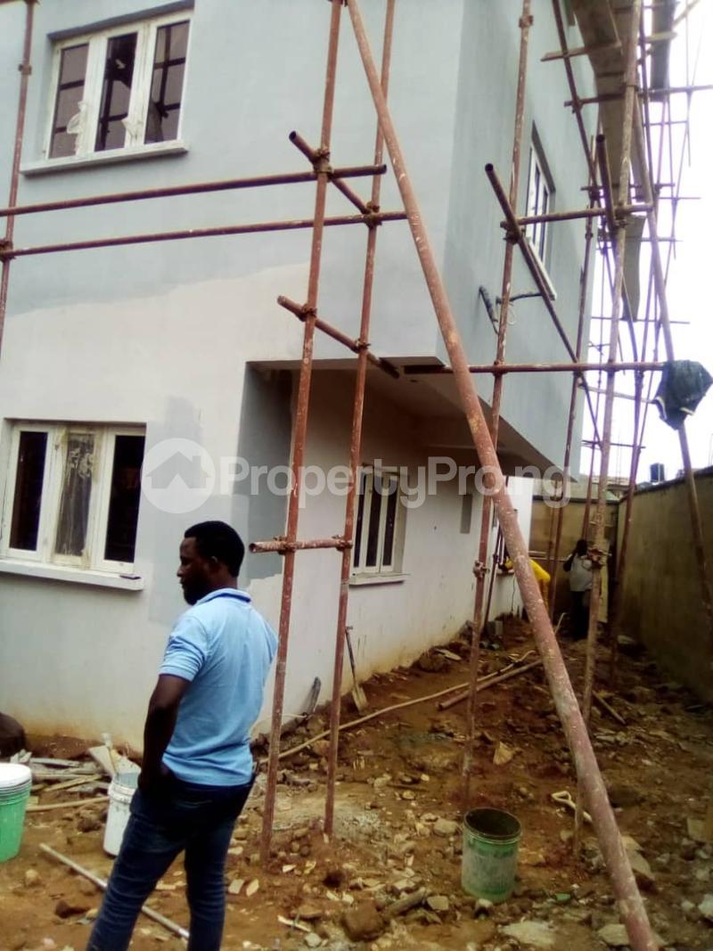 3 bedroom Flat / Apartment for rent Ogba Oke-Ira Ogba Lagos - 1