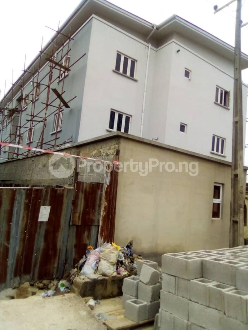 3 bedroom Flat / Apartment for rent Ogba Oke-Ira Ogba Lagos - 4