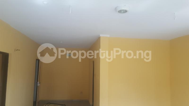 3 bedroom Flat / Apartment for rent Onipetesi Estate Mangoro Ikeja Lagos - 11