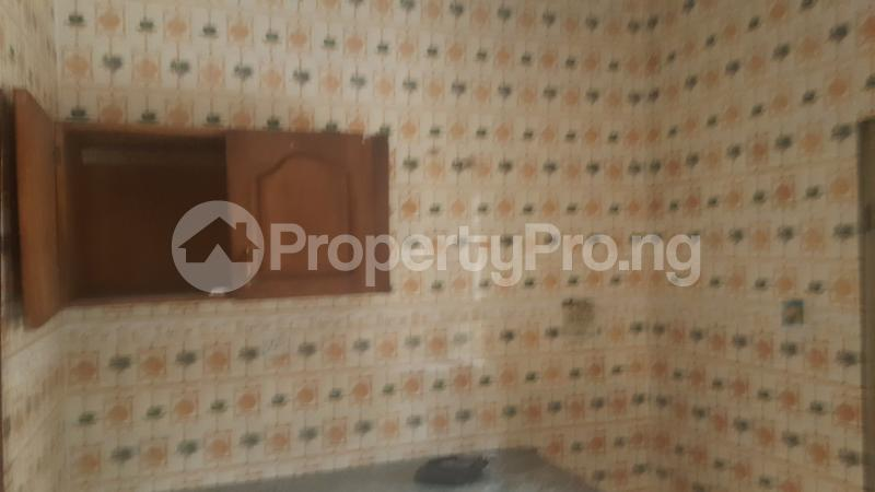 3 bedroom Flat / Apartment for rent Onipetesi Estate Mangoro Ikeja Lagos - 5