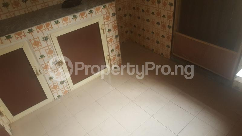 3 bedroom Flat / Apartment for rent Onipetesi Estate Mangoro Ikeja Lagos - 9