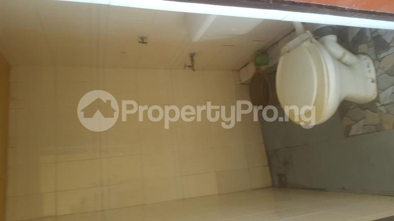 3 bedroom Flat / Apartment for rent Onipetesi Estate Mangoro Ikeja Lagos - 4