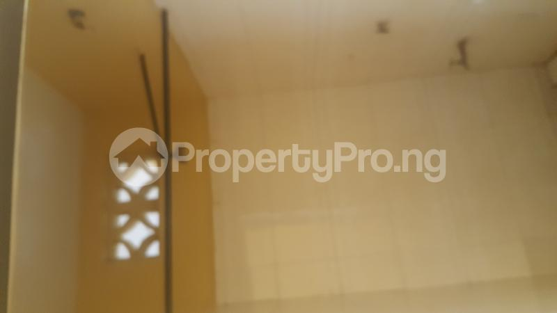 3 bedroom Flat / Apartment for rent Onipetesi Estate Mangoro Ikeja Lagos - 8
