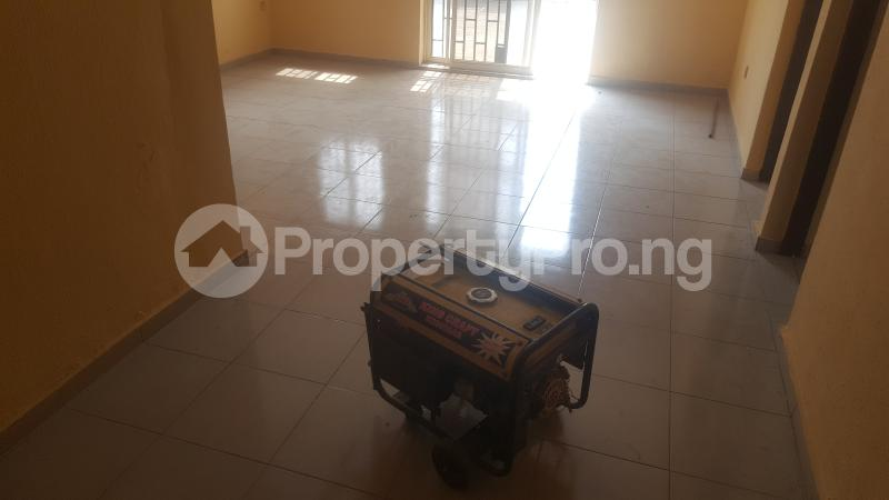 3 bedroom Flat / Apartment for rent Onipetesi Estate Mangoro Ikeja Lagos - 0
