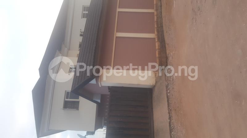 3 bedroom House for rent Rich Fields Estate Ajao Ajao Estate Isolo Lagos - 1
