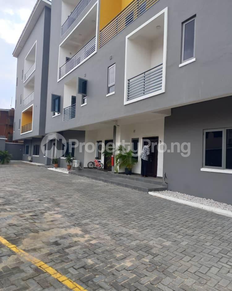 3 bedroom Flat / Apartment for rent Atunrase Estate Atunrase Medina Gbagada Lagos - 0