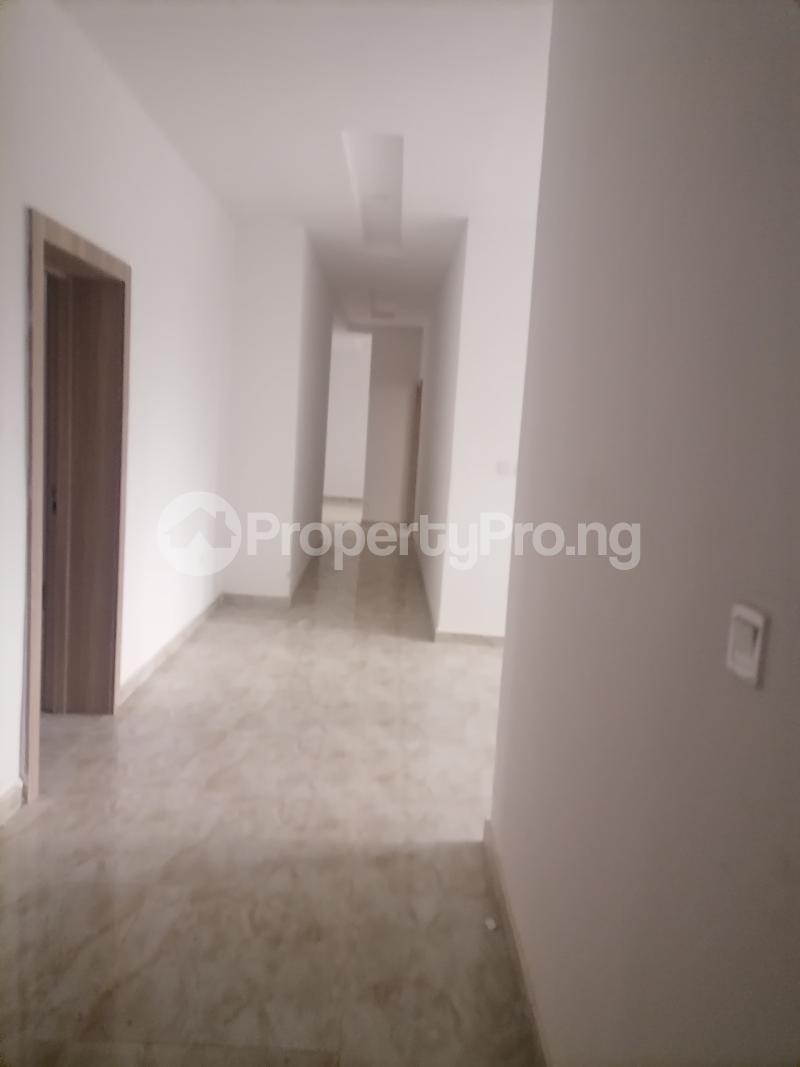 4 bedroom Flat / Apartment for sale Palmgrove Estate Ilupeju industrial estate Ilupeju Lagos - 4