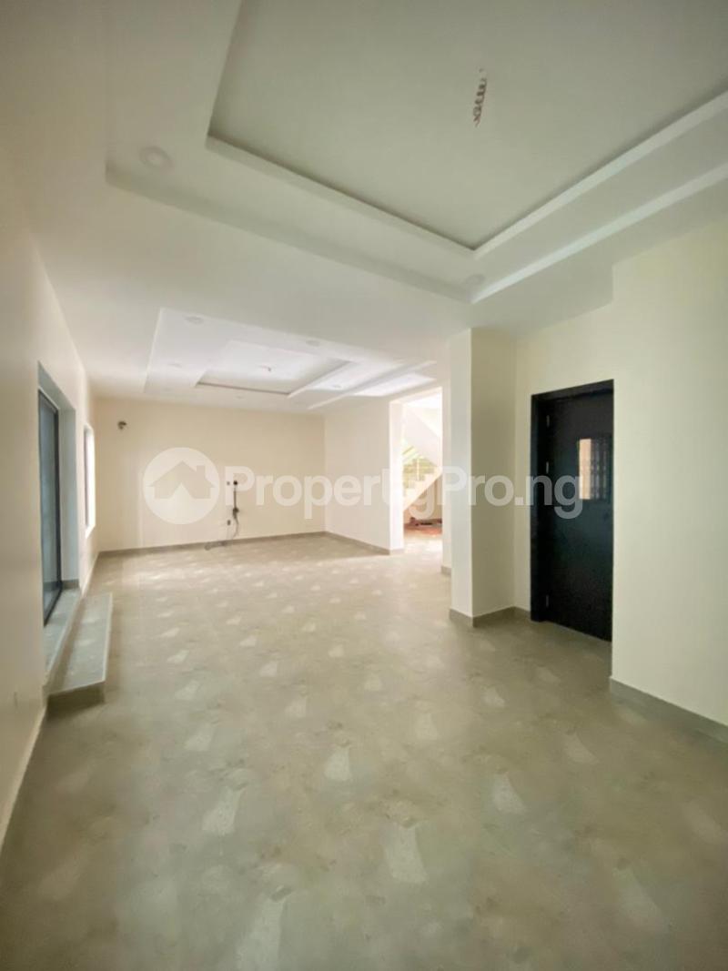 4 bedroom Semi Detached Duplex for sale Lekki Phase 1 Ikate Lekki Lagos - 6