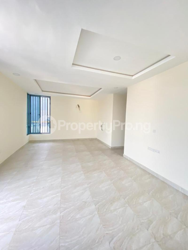 4 bedroom Semi Detached Duplex for sale Lekki Phase 1 Ikate Lekki Lagos - 5
