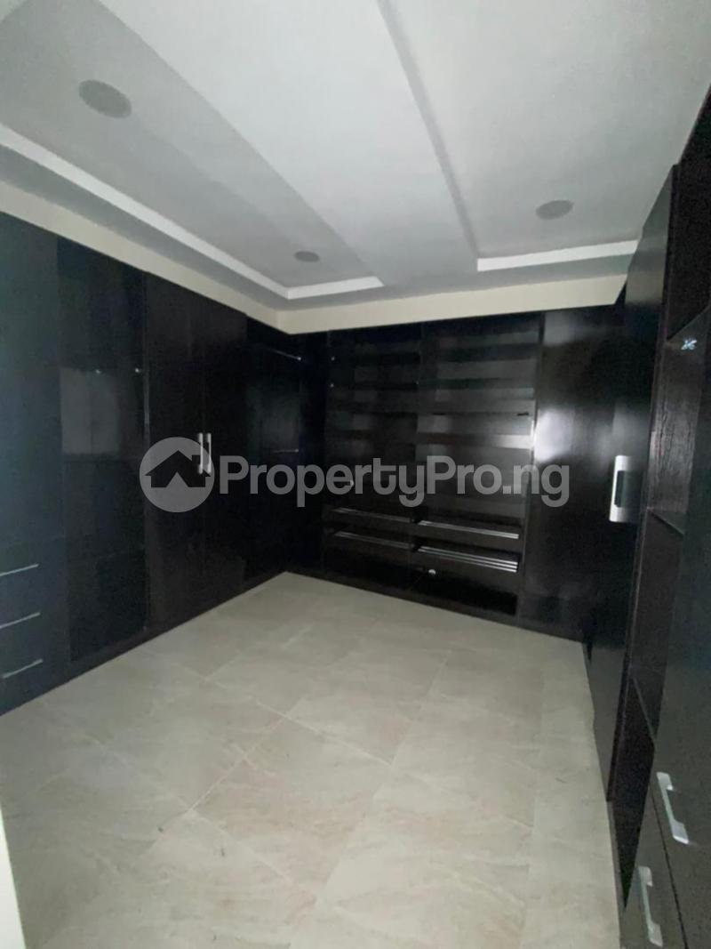 4 bedroom Semi Detached Duplex for sale Lekki Phase 1 Ikate Lekki Lagos - 7