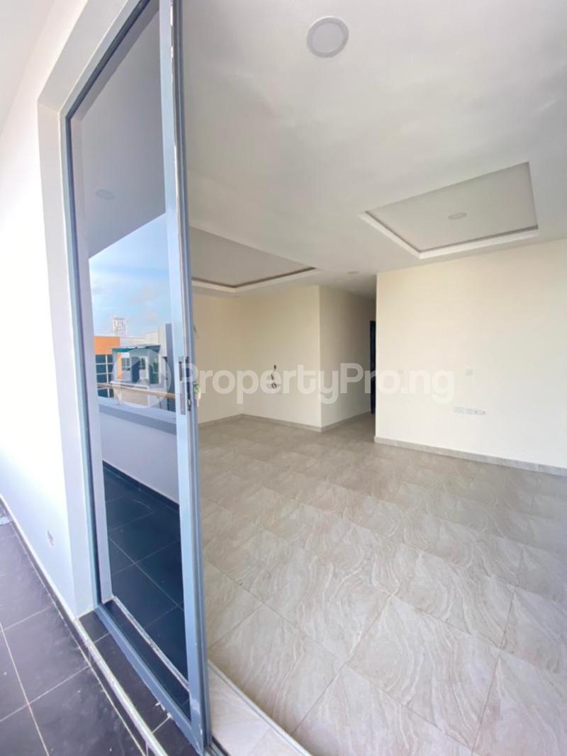 4 bedroom Semi Detached Duplex for sale Lekki Phase 1 Ikate Lekki Lagos - 4