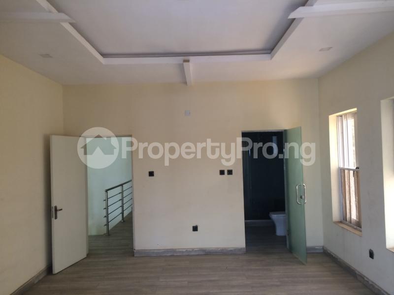 4 bedroom Semi Detached Duplex House for sale ikeja gra  Ikeja GRA Ikeja Lagos - 17