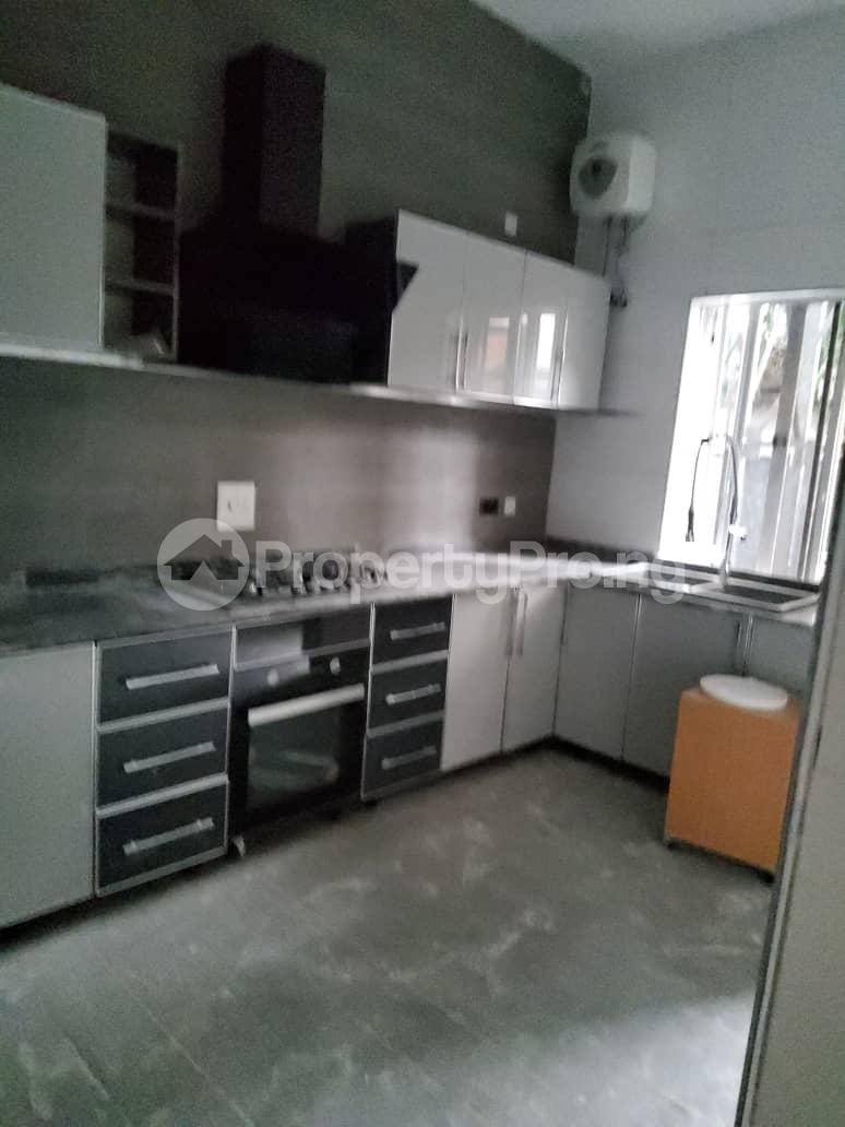 4 bedroom Semi Detached Duplex House for sale ikeja gra  Ikeja GRA Ikeja Lagos - 3