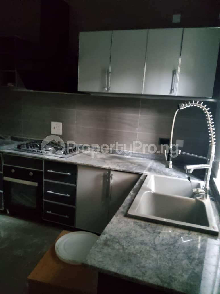 4 bedroom Semi Detached Duplex House for sale ikeja gra  Ikeja GRA Ikeja Lagos - 2
