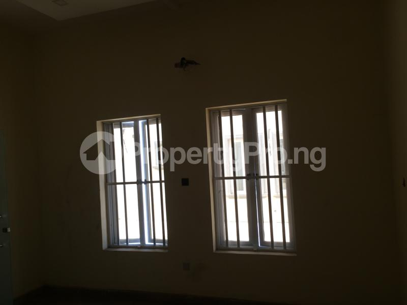 4 bedroom Semi Detached Duplex House for sale ikeja gra  Ikeja GRA Ikeja Lagos - 12