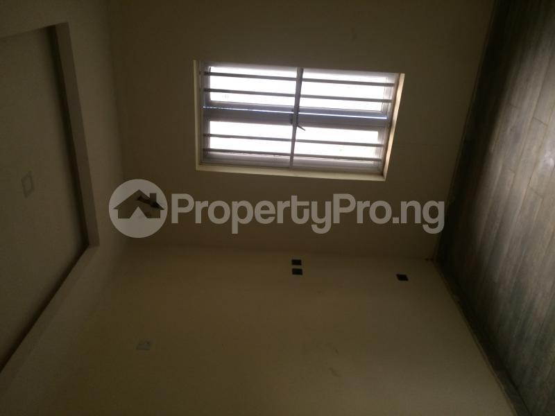 4 bedroom Semi Detached Duplex House for sale ikeja gra  Ikeja GRA Ikeja Lagos - 20