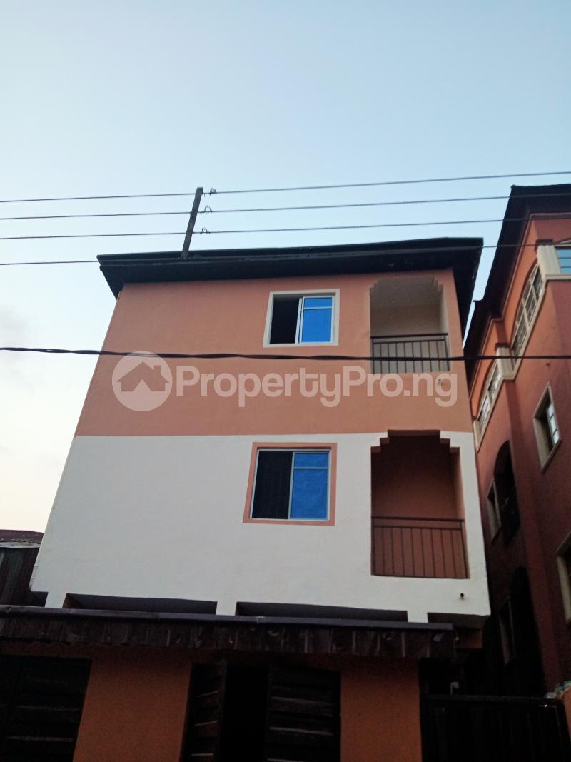 1 bedroom mini flat  Mini flat Flat / Apartment for rent Onike-Onike Onike Yaba Lagos - 0