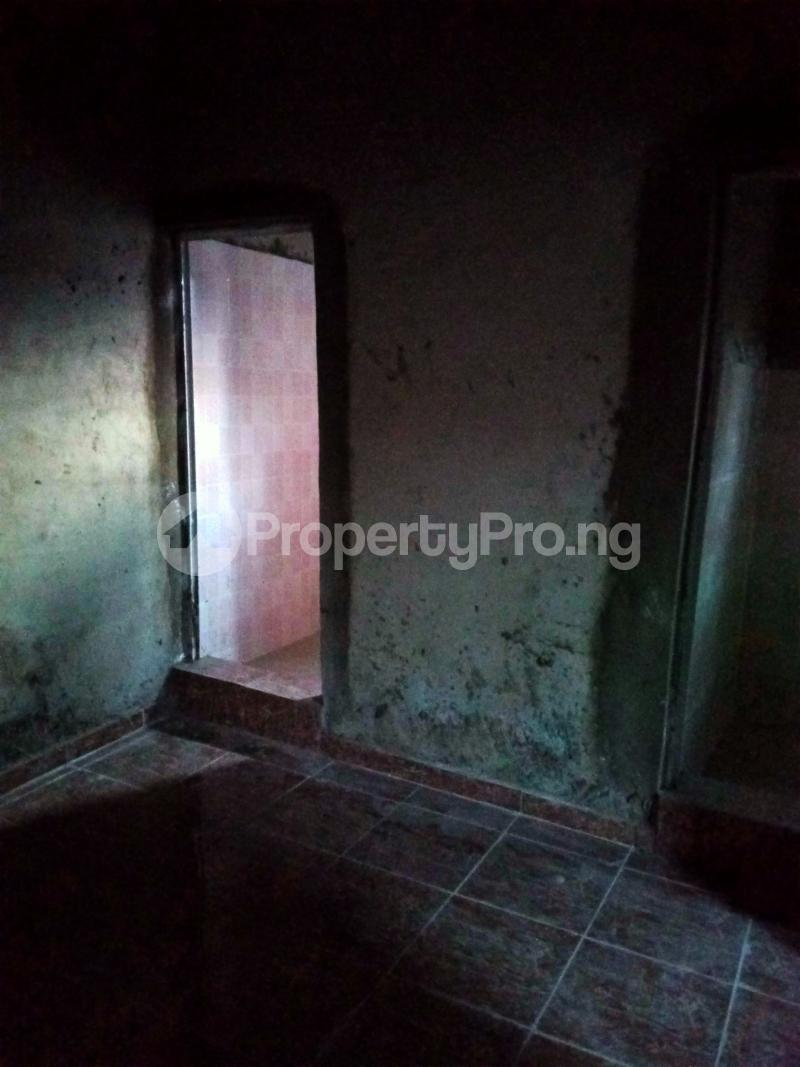 1 bedroom mini flat  Mini flat Flat / Apartment for rent Onike-Onike Onike Yaba Lagos - 5