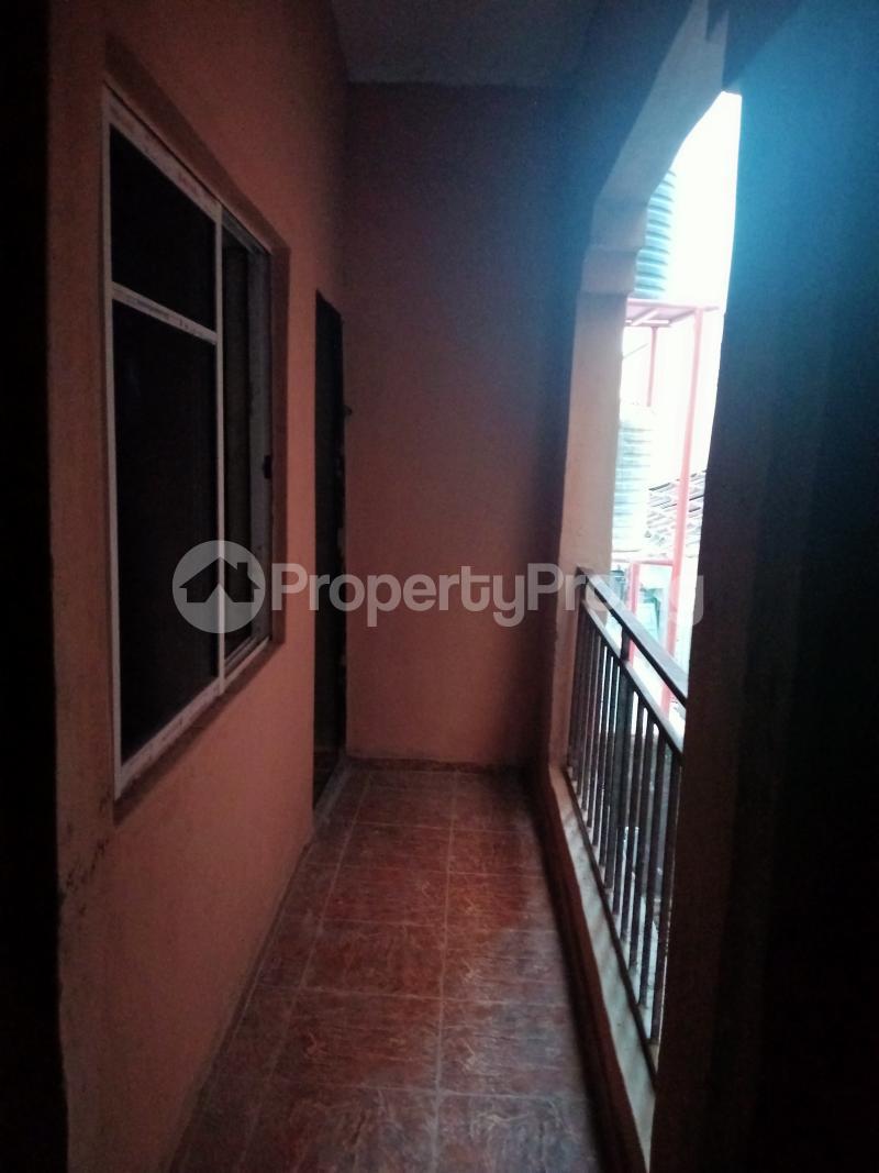 1 bedroom mini flat  Mini flat Flat / Apartment for rent Onike-Onike Onike Yaba Lagos - 2