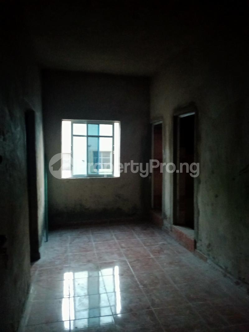 1 bedroom mini flat  Mini flat Flat / Apartment for rent Onike-Onike Onike Yaba Lagos - 4