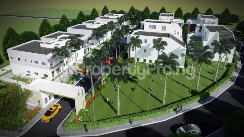 5 bedroom Detached Duplex House for sale Plot BO6/1331, Mabushi district, by Ministers Quarters, Fct-Abuja Mabushi Abuja - 2