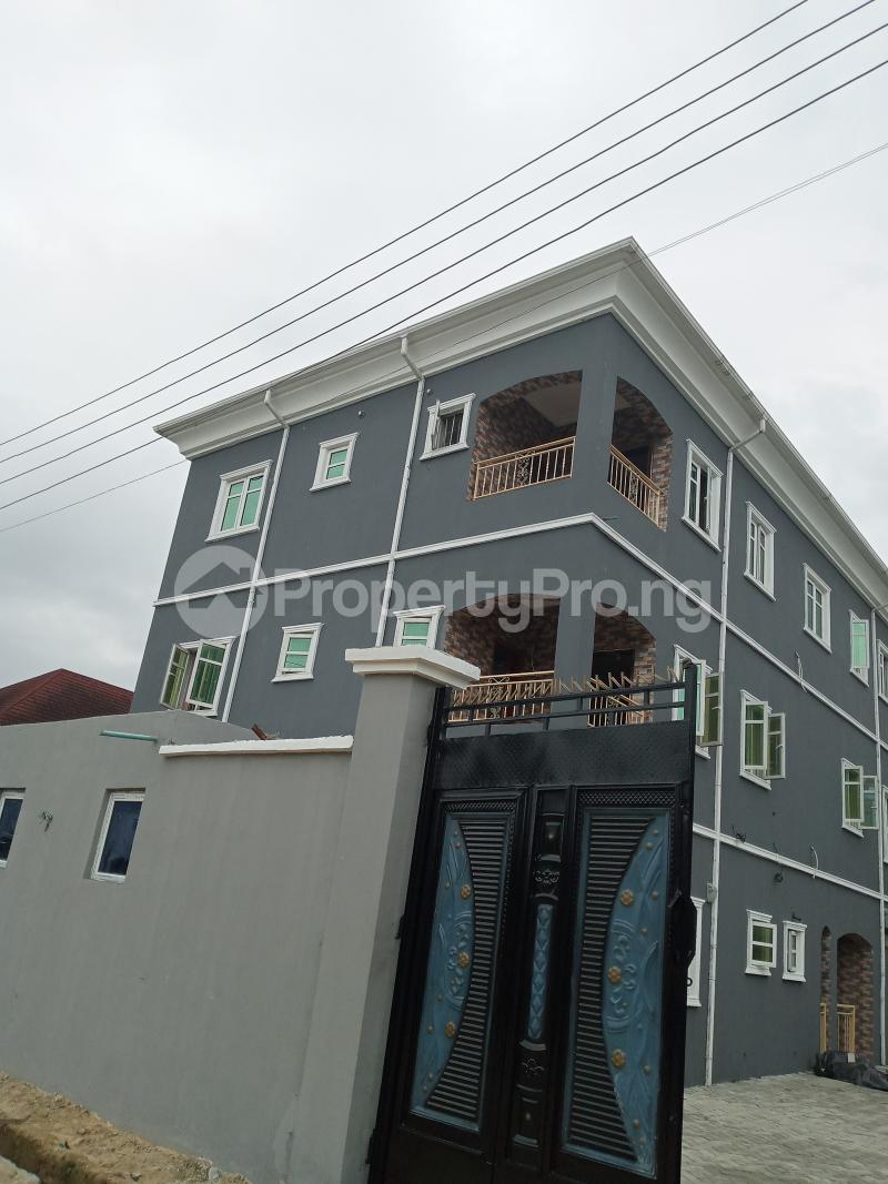 2 bedroom Flat / Apartment for rent University View Estate Opposite Lagos Business School Olokonla Ajah Lagos - 0