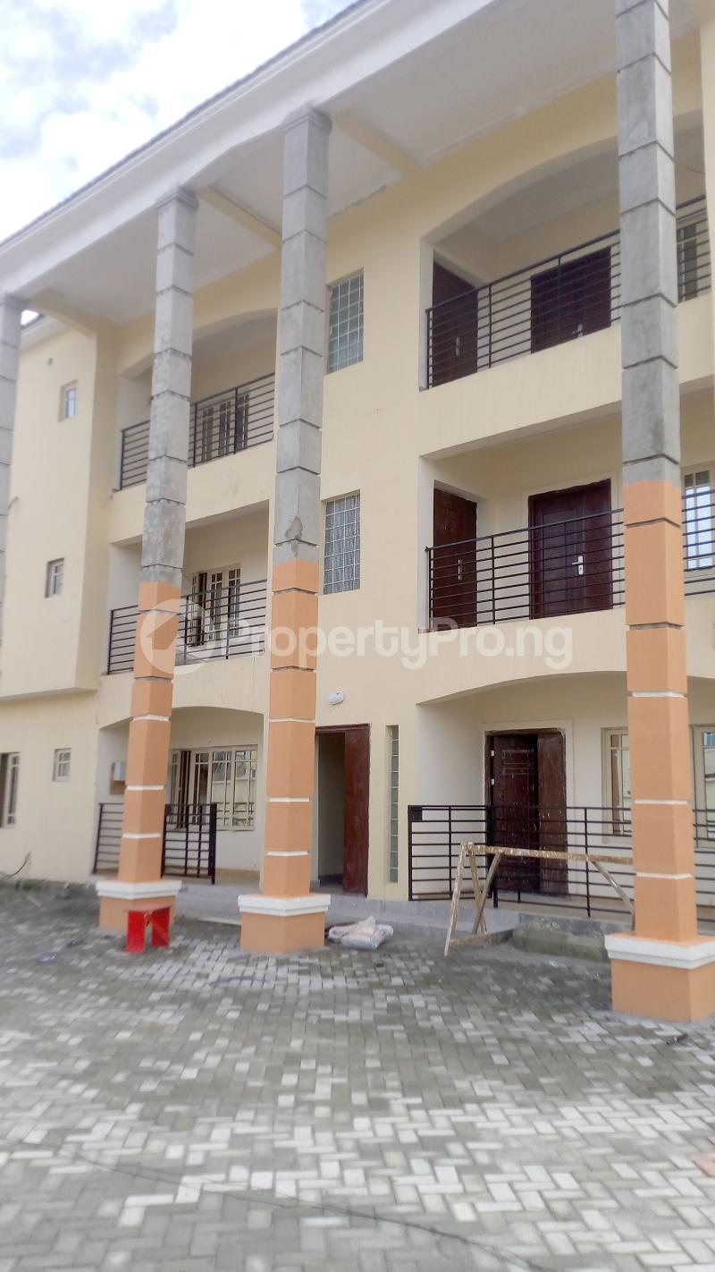 3 bedroom Flat / Apartment for rent Palmville Estate Behind Lagos Business School Olokonla Ajah Lagos - 0
