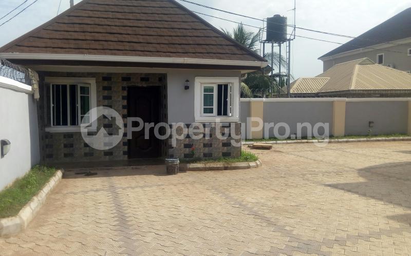 4 bedroom Semi Detached Duplex House for sale Behind Cenotaph Parade ground, GRA Asaba Delta - 3