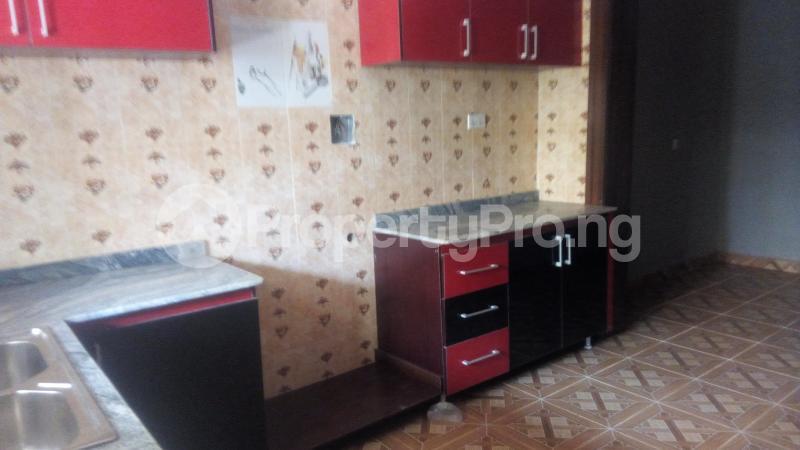 4 bedroom Semi Detached Duplex House for sale Behind Cenotaph Parade ground, GRA Asaba Delta - 4