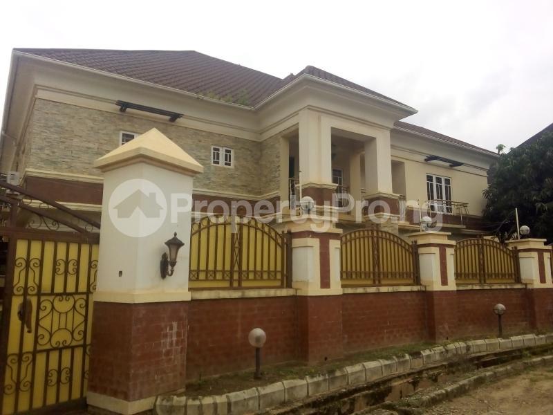 8 bedroom Penthouse Flat / Apartment for rent Gaduwa  Gaduwa Abuja - 16