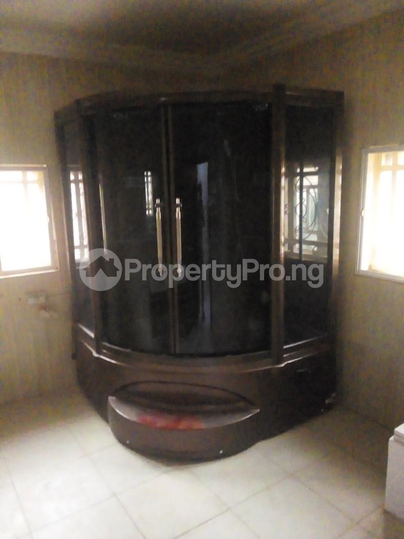 8 bedroom Penthouse Flat / Apartment for rent Gaduwa  Gaduwa Abuja - 1