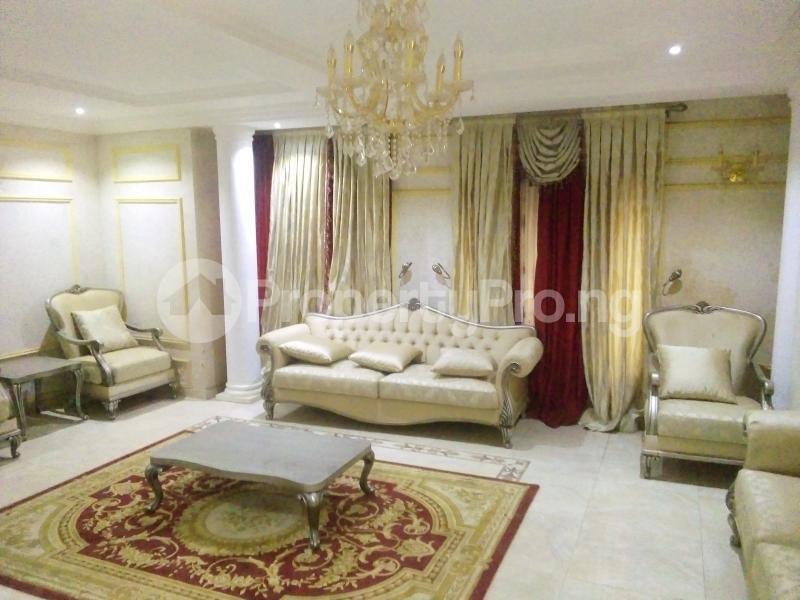 8 bedroom Penthouse Flat / Apartment for rent Gaduwa  Gaduwa Abuja - 10