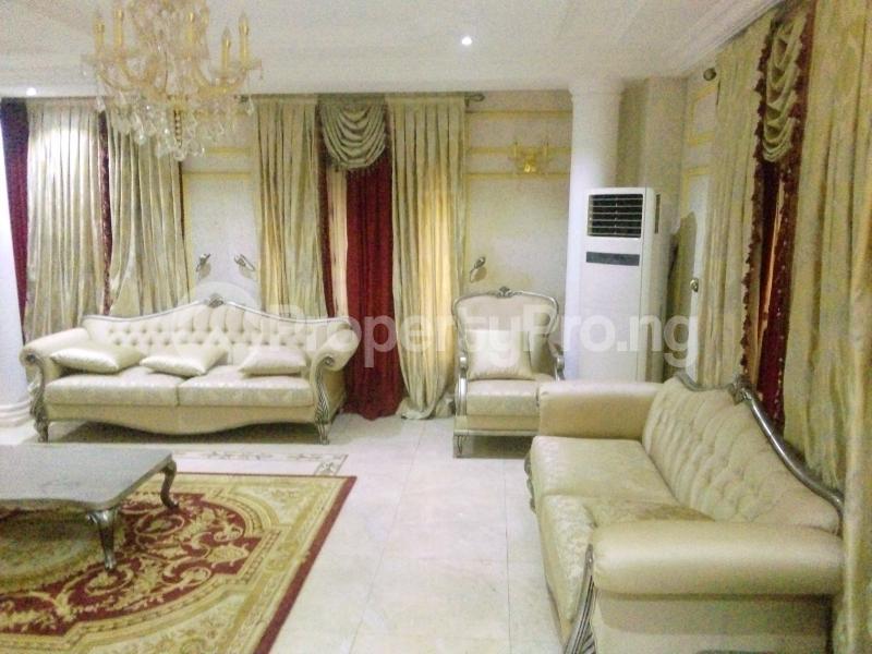 8 bedroom Penthouse Flat / Apartment for rent Gaduwa  Gaduwa Abuja - 2