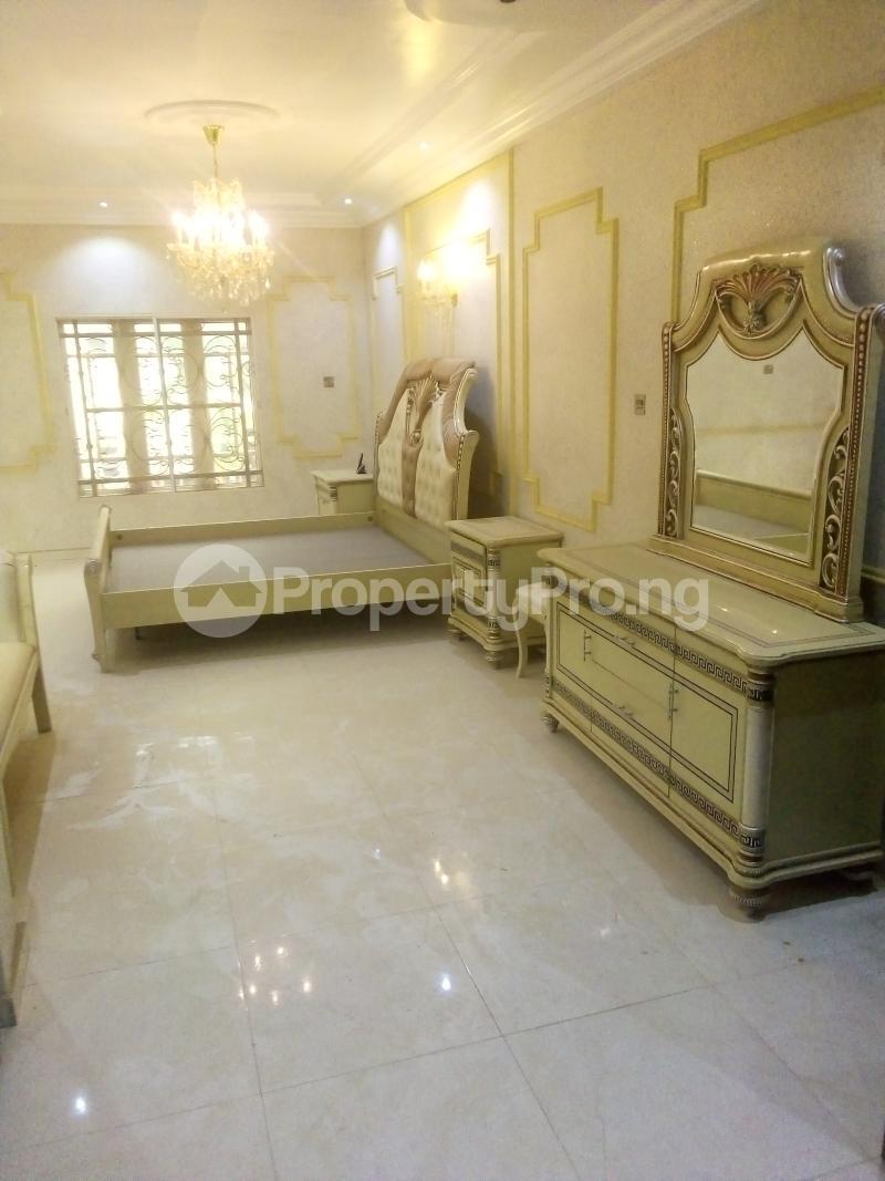 8 bedroom Penthouse Flat / Apartment for rent Gaduwa  Gaduwa Abuja - 11